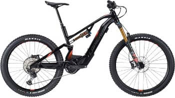 Der Enduro-Kraftprotz von Lapierre: Das E-Bike Overvolt