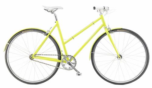 Bombtrack Bike Oxbridge Women Geared