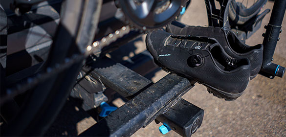 Pearl Izumi Fahrradschuhe