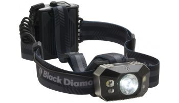 Black Diamond Icon Polar Stirnlampe