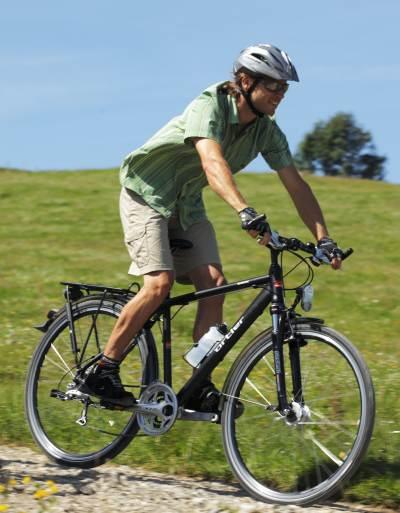 Trekkingrad für Herren bei bruegelmann.de