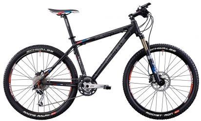 Hardtail Mountainbike 26 Zoll von Cube