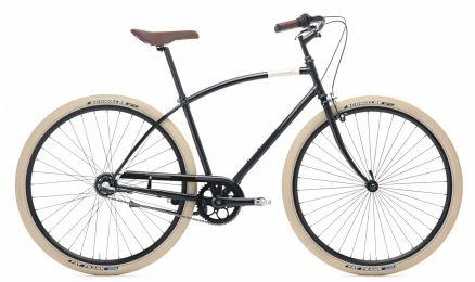 Creme Glider 3-speed Urban Bike