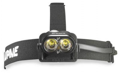 Stirnlampe von Lupine Lightning Systems
