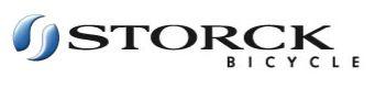 Storck Bicycles Logo
