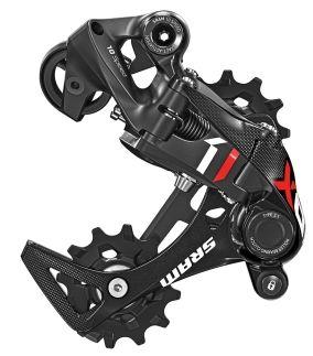 Schaltwerk SRAM X01 für Mountainbikes