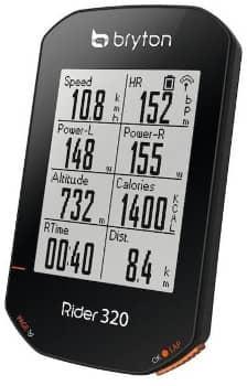 Tachometer für Fahrräder