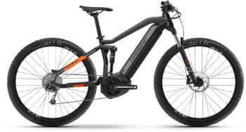 E-Fully MTB von Haibike Bikes