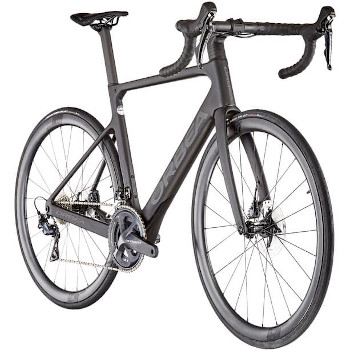 Orbea Bikes Rennrad in schwarz