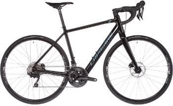Das nur 14,4 kg leichte E-Bike von Lapierre: eSensium 5.2 in schwarz