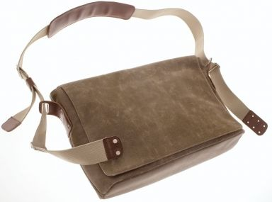 Brooks Messenger Bag Barbican asphalt
