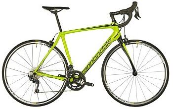 Gravel Bike von Cannondale