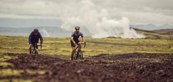 Marin Gravel Bikes